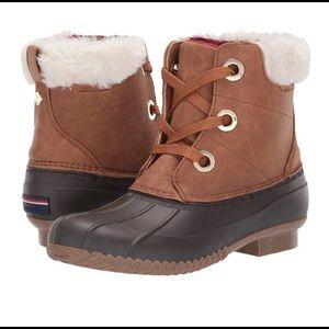 Tommy Hilfiger Ravino Duck Boots